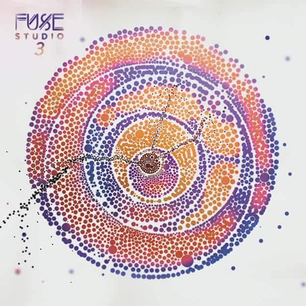 Fuse studio 3 cover