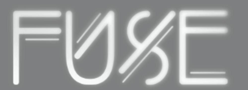 logo fuse wit brush
